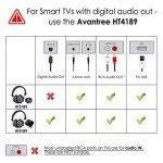 adaptateur audio bluetooth pour tv TOP 1 image 1 produit