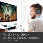 adaptateur audio bluetooth pour tv TOP 1 image 3 produit