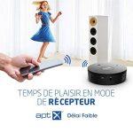 adaptateur audio bluetooth pour tv TOP 2 image 2 produit