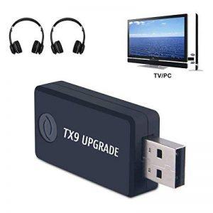 adaptateur audio bluetooth pour tv TOP 6 image 0 produit