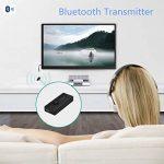 adaptateur émetteur bluetooth TOP 7 image 2 produit
