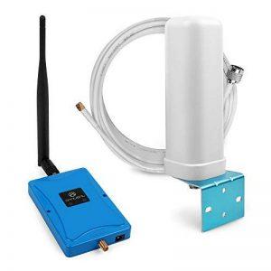 ANNTLENT Dual Band Amplificateur de Signal Mobile 4G LTE 800/2600MHz 70dB Booster Répéteur 4G pour Maison/Bureau Divers Opérateurs des Réseaux de la marque ANNTLENT image 0 produit