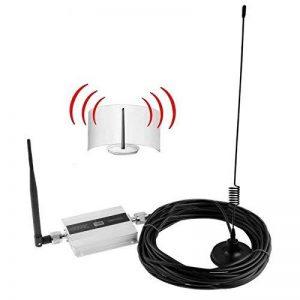 Antenne booster répéteur signal 3G amplification GSM 1920 - 2170 MHz de la marque YONIS image 0 produit