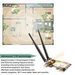 antenne wifi pour carte pci TOP 2 image 4 produit