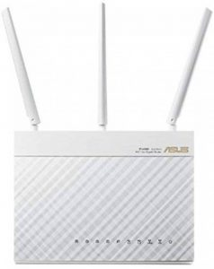 Asus RT-AC68U AC1900 Diamond Dual-Band Power WLAN Routeur WiFi de la marque Asus image 0 produit