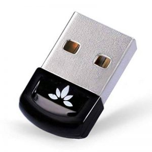 Avantree USB Bluetooth 4.0 Adaptateur Dongle pour PC Windows 10, 8, 7, XP, Vista, Plug & Play ou Pilote IVT, Pour équipements Bluetooth, Casques, Enceintes, Souris, Clavier - DG40S [2 ans de Garantie] de la marque Avantree image 0 produit