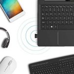 Bluetooth 4.0 Adapter, Rocketek USB micro Adaptateur Bluetooth- V4.0 | Technologie Class 4.0 | le standard le plus récent | Plug & Play | Windows 7, 8, 8.1 et nouveau Windows 10 de la marque Rocketek image 2 produit
