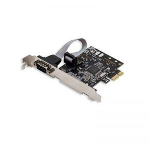 carte ethernet pci express x1 TOP 0 image 0 produit