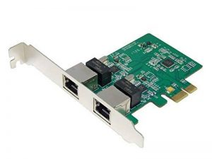 carte ethernet pci express x1 TOP 2 image 0 produit