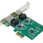 carte ethernet pci express x1 TOP 2 image 2 produit