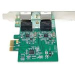 carte ethernet pci express x1 TOP 2 image 3 produit