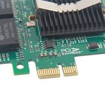 carte ethernet pci express x1 TOP 3 image 3 produit