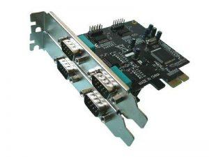 carte réseau 4 ports TOP 0 image 0 produit