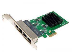 carte réseau 4 ports TOP 2 image 0 produit