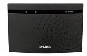 D-Link GO-RT-N300/E - Routeur sans fil de la marque D-link image 0 produit