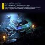 Gwendoll Amplificateur de Signal de téléphone Portable Externe Externe de Signal de répétiteur de GSM 990MHZ de la marque Gwendoll image 3 produit