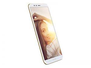 HONOR 51092kvy 7A Pro Smartphone Double SIM 14,5cm (5,7Pouces) (2Go RAM, 16Go, Android, 8.0) de la marque Honor image 0 produit