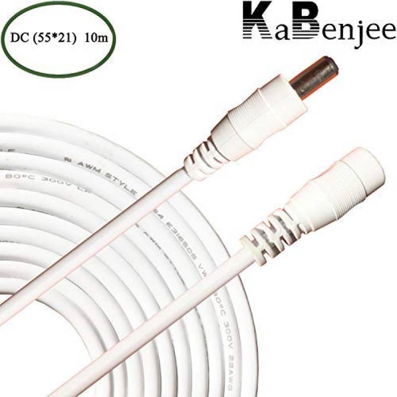 Smart 10m Rj11 Usages Multiples Extension Fil Câble Rallonge Câble Téléphone Modem Dsl/phone Cables (rj-11)