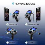 émetteur audio bluetooth usb TOP 2 image 2 produit