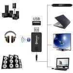 émetteur audio bluetooth usb TOP 4 image 3 produit