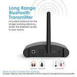 émetteur audio bluetooth usb TOP 6 image 1 produit