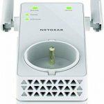 Netgear EX6130-100FRS Répéteur Wifi Double Bande de la marque Netgear image 3 produit
