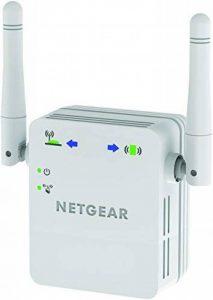 Netgear WN3000RP-200FRS Répéteur Wifi N300 de la marque Netgear image 0 produit
