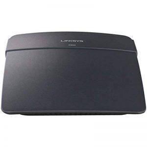 routeur linksys TOP 2 image 0 produit
