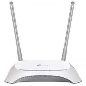 routeur wifi 4 ports TOP 0 image 0 produit