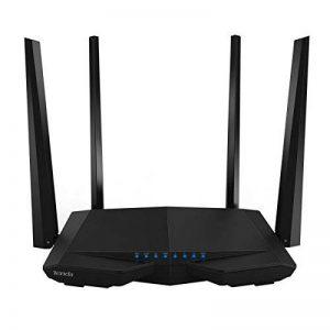 routeur wifi 4 ports TOP 9 image 0 produit
