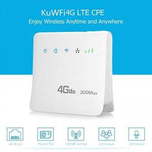 routeur wifi hôtel TOP 6 image 0 produit