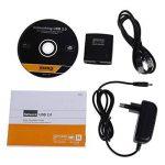 serveur d'impression - SODIAL(R)serveur d'impression USB 2.0 Ethernet reseau LPR pour LAN Ethernet reseau Imprimantes partagees noir de la marque SODIAL(R) image 4 produit