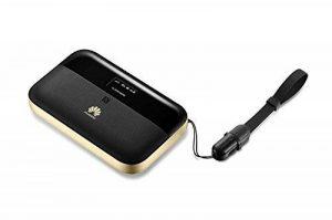 téléphone portable routeur wifi TOP 9 image 0 produit