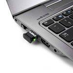 Whitelabel Émetteur et Récepteur Bluetooth 4.0 USB Adaptateur avec Vitesse de Transmission de 3 Mo/s Idéal Pour Système D'exploitation Windows 10 / 8.1 / 8 / 7 / Vista - Compatible avec un Casque Stéréo Bluetooth et D'autres Périphériques Bluetooth de la image 4 produit